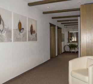 Liebevoll gestaltet Haus Blatthofer
