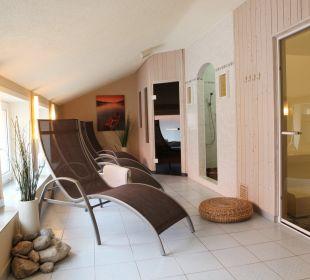 Sauna Hotel Landgasthof Lilie