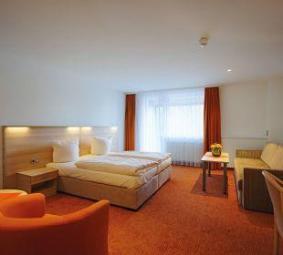Zimmer Superior IFA Schöneck Hotel & Ferienpark