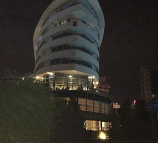 Abends Hotel Concorde De Luxe Resort