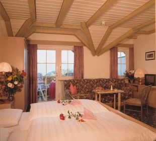 Zimmer Hotel Dolomitenblick