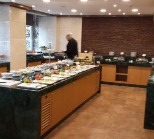 Wonderful Breakfast The Green Park Hotel Taksim