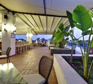 Island Bar Sensimar Belek Resort & Spa