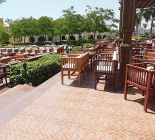 Terrasse Stella Di Mare Beach Resort & Spa Makadi Bay