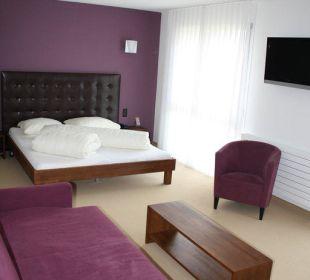 Zimmer Suite Swiss Heidi Hotel