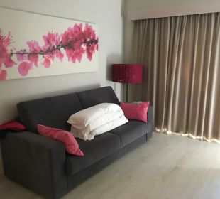 Zimmer Playa Garden Selection Hotel & Spa