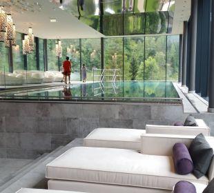 Ruheräume Alpin Life Resort Lürzerhof