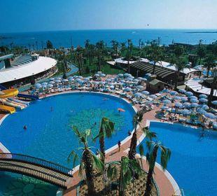 Leodikya Kirman Leodikya Resort