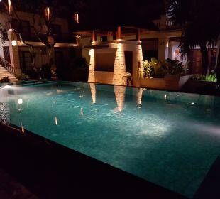 Pool Hotel Griya Santrian