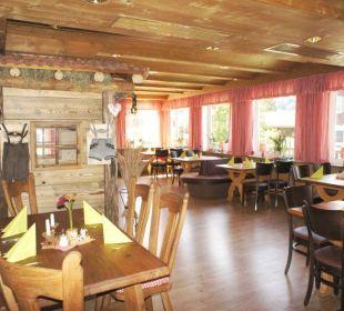 Restaurant Hotel Hirschbachwinkel