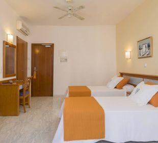 Doppelzimmer Hotel Osiris