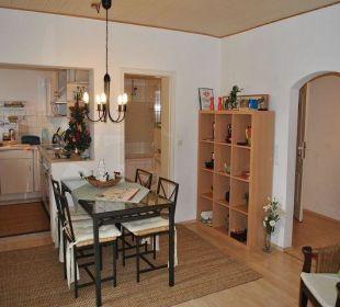 Wohnung 1 Ferienwohnungen Rebstöckle