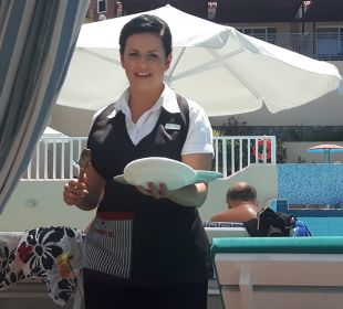 Sonstiges Eurohotel Katrin Hotel & Bungalows