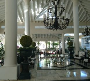 Lobby Luxury Bahia Principe Esmeralda Don Pablo Collection