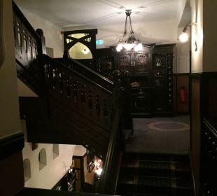 Sonstiges Romantik Jugendstilhotel Bellevue