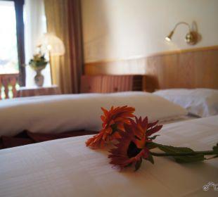 Zimmer Der Tröpolacherhof Hotel & Restaurant