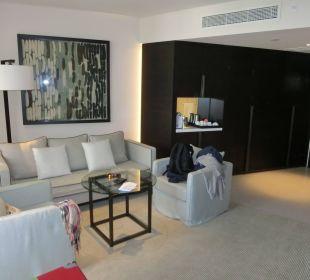 Wohnzimmer Le Royal Méridien Beach Resort & Spa Dubai