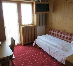 Familienzimmer im 2. Stock - 2.Zimmer Talheimer Grias di & Hoamat