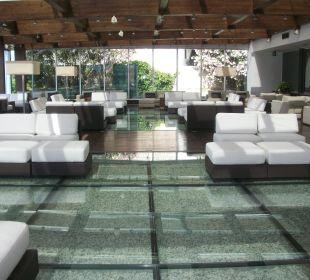 Lobby/ Bar Hotel Avala