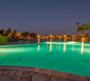 Pool  Arena Inn Hotel, El Gouna