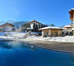 Hotelbilder: Mirabell Dolomiten Wellness Residenz (Valdaora di Sopra ...