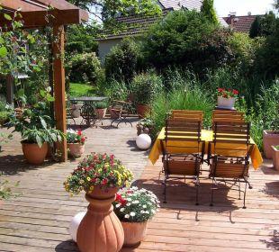 Garten Hotel Via Seminarhaus und Gästehaus