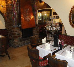 À la carte Restaurant 2 Ringhotel Central