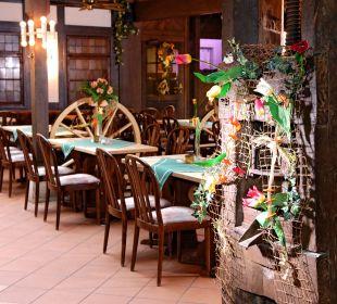 Restaurant Hotel Brauhaus zum Löwen