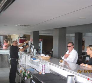 Bar im Innenbereich  Intertur Hotel Hawaii Ibiza
