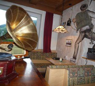 Nette Atmospäre Biovita Hotel Alpi