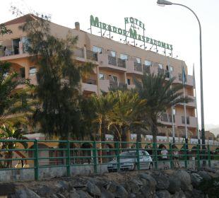 Hotel  Hotel Mirador Maspalomas Dunas
