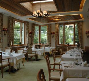 """Restaurant """"Hirscherl"""" Hotel Die Post"""