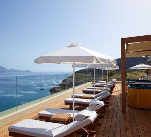 Il Sogno Sun Terrace Hotel Lindos Blu
