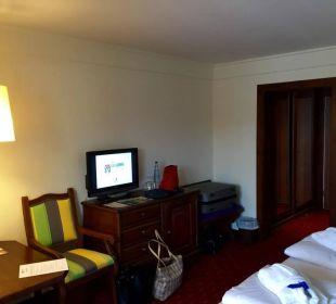 Ansicht Quellness Golf Resort - Das Ludwig