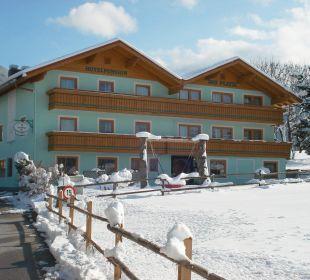 Hotel Winter Hotel Das Platzl