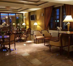 Schöne Lobby Anthemus Sea Beach Hotel & Spa