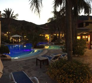Außenansicht Hotel Cruccuris Resort
