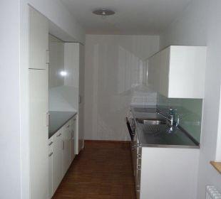 Küche Greulich Design & Lifestyle Hotel