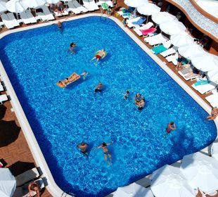 Pool 1 Hotel Grand Zaman Beach