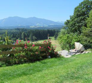 Gartenanlage Biohof Rechenmacher