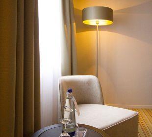 Deluxe-Zimmer Hotel marc münchen