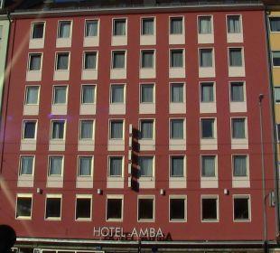Hotel Hotel Amba