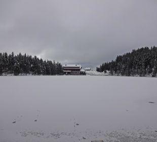 Mummelsee Berghotel Mummelsee