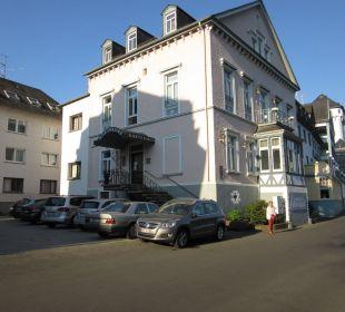 Hotel Rheinlust  Hotel Rheinlust