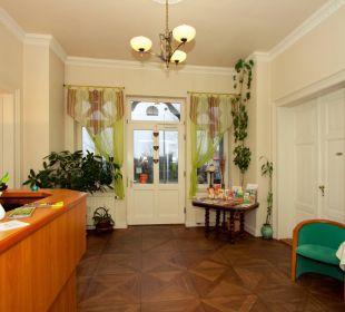 Empfang Hoffmanns Gästehaus