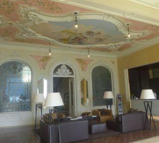 Schön renoviert Hotel Vitznauerhof