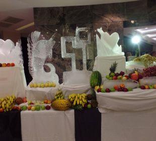 Eisbuffet Sensimar Side Resort & Spa