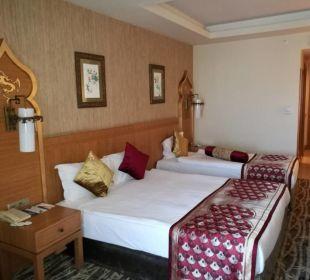 Pokój Hotel Royal Dragon