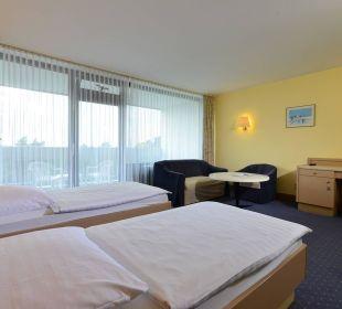 Zimmer Kategorie Komfort Haus 2 Familotel Hotel Sonnenhügel