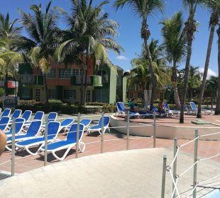 Häuser Barcelo Solymar Beach Resort
